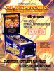 Image # 5106: Gladiators Flyer, Front