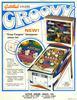 Image # 4889: Groovy Flyer