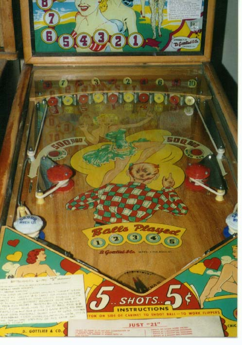bally lost world pinball playfield for sale