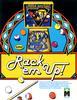 Image # 5015: Rack 'Em Up! Flyer, Front