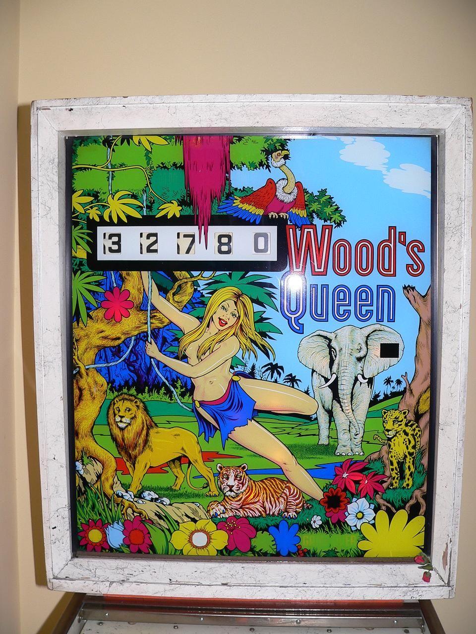 Woods Queen