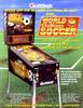 Image # 5157: World Challenge Soccer Flyer, Front