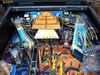 Image # 11882: Stargate Playfield Detail