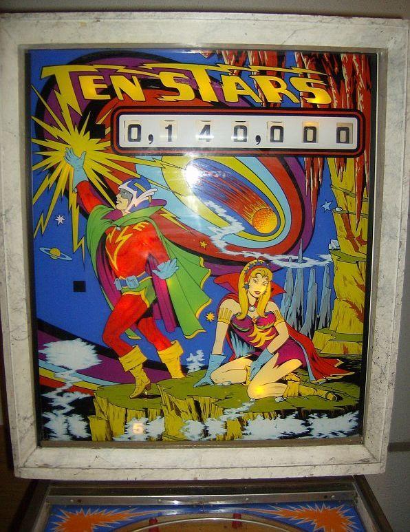 Ten Stars