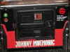 Image # 29996: Johnny Mnemonic Front - Single Chute