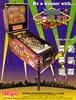 Image # 3725: High Roller Casino Flyer, Front