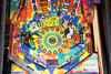 Image # 51892: Austin Powers™ Lower Playfield