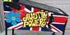 Image # 23376: Austin Powers™ Cabinet - Left