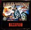Image # 32982: Harley-Davidson® (2nd Edition) Illuminated Backglass