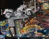 Image # 32987: Harley-Davidson® (2nd Edition) Playfield - Detail
