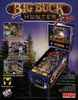 Image # 45993: Big Buck Hunter Pro Flyer  (The reverse side of this flyer is blank.)