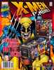 Image # 55006: X-Men (Pro) Flyer - Front