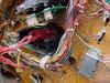 Image # 31429: Earthshaker Sample Game - Sinking Building Mechanism                         (Serial number is 568 210054.)